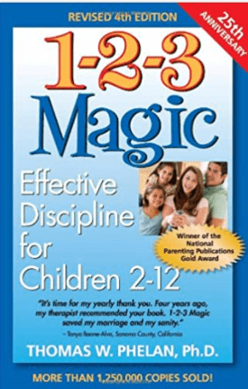 best parenting books - Effective Discipline for Children
