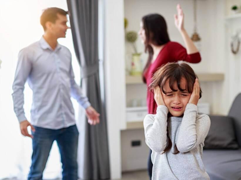 parents affect thier child