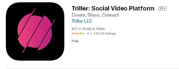 Triller rating