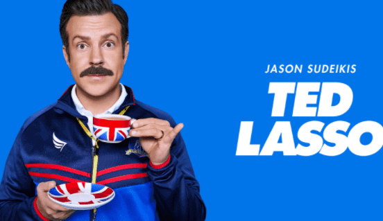 best apple tv shows - ted lasso