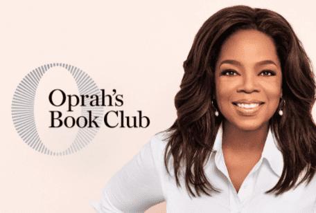 best apple tv shows - oprah book club