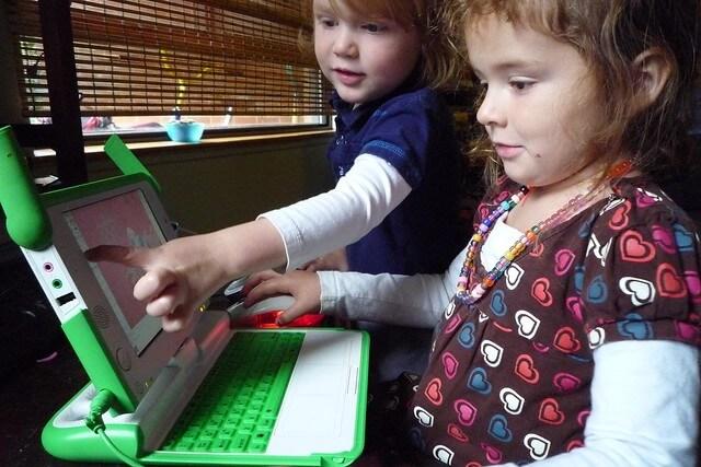 chromebook for kids