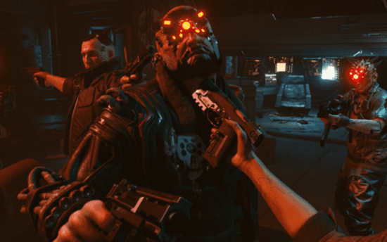 full review of cyberpunk 2077