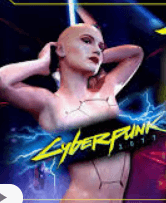 cyberpunk 2077 review - strong sexual content