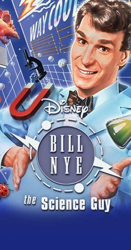 educational tv shows for kids - bill nye the science guy