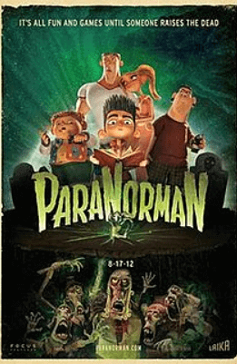 family movies on netflix - ParaNorman