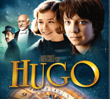 family movies on netflix - hugo