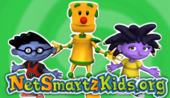internet safety games - Netsmartz Kids