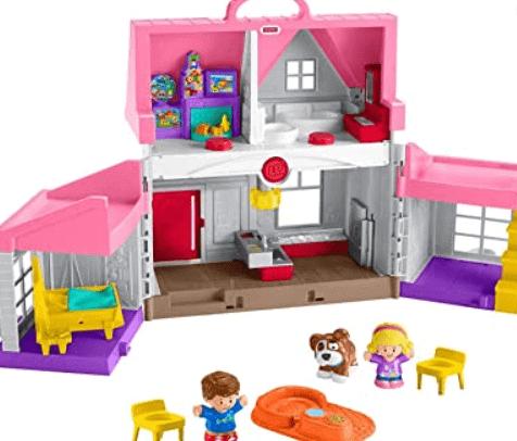 best learning toys for kids - helper home