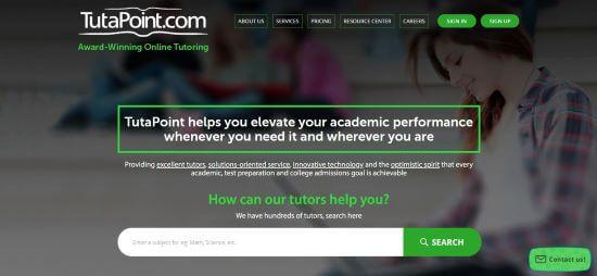 online tutoring jobs for kids - TutaPoint