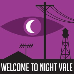 podcasts for kids - welcome to night vale