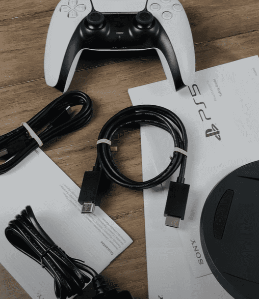 ps 5 review - release day