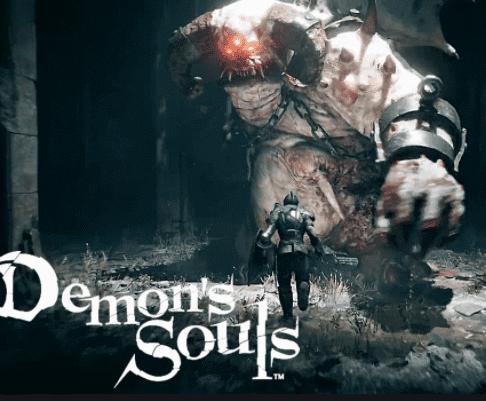 ps5 review - demon soul