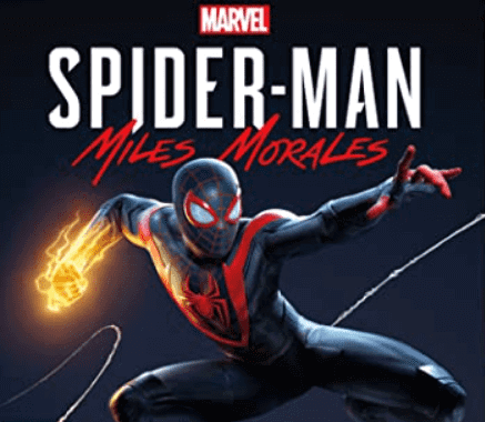 ps5 review - marvel spider man miles morales