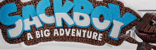 ps5 review - sackboy