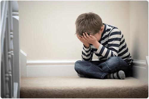 Kids' stress