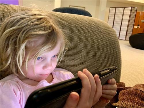 kids digital time