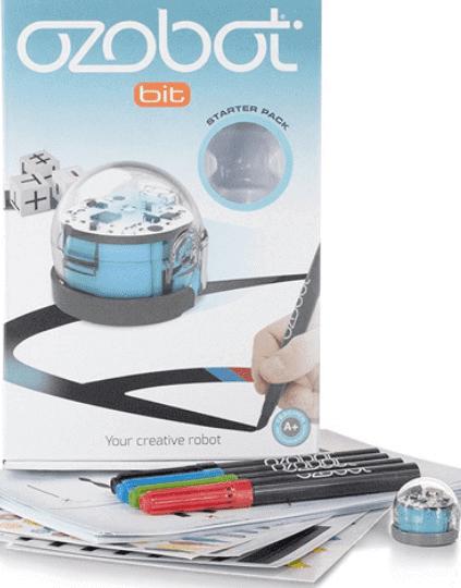 educational robot for kids - Ozobot Bit