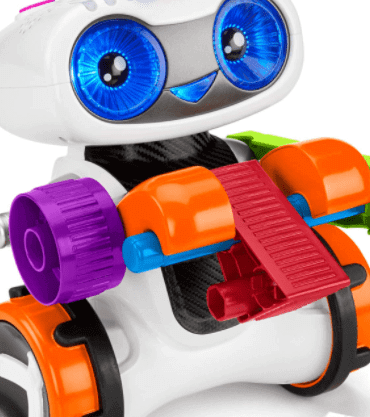 educational robot for kids - Fisher-Price Code 'n Learn Kinderbot