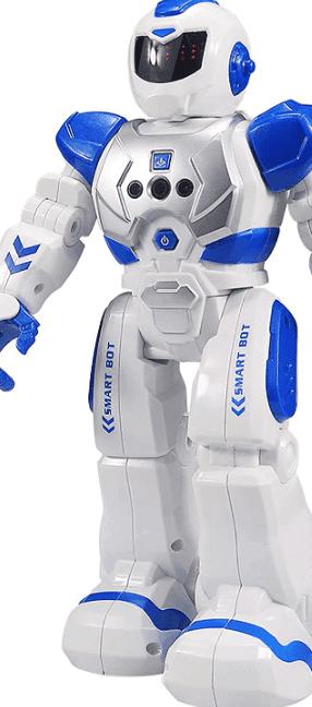 educational robot for kids - Sikaye RC Robot