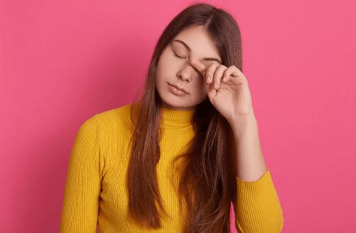 screen fatigue