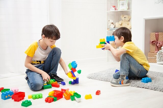 best lego for kids