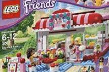 lego for kids - LEGO friends city park cafe