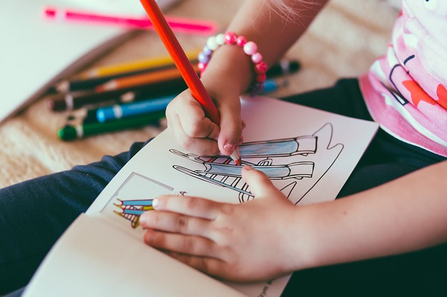 why choose online drawing classes for kids