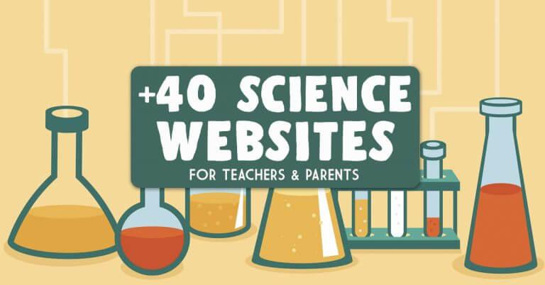 science websites for kids - 2