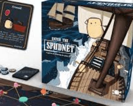 stem toys for kids - Enter the Spudnet