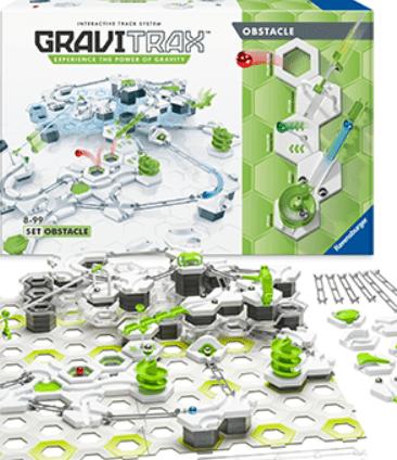 stem toys for kids - Gravitrax Obstacle Set