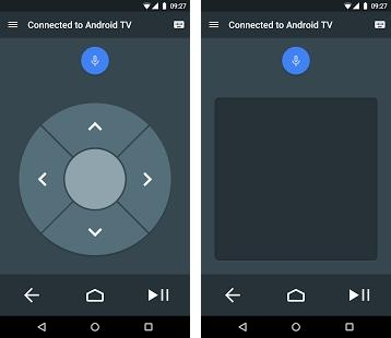 Android Fernbedienung - Android TV Remote