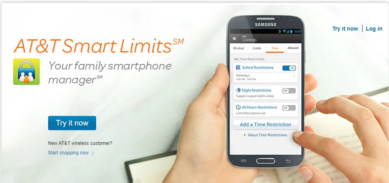 AT&T Parental Controls: Smart Limits, Family Map, Review and Alternative