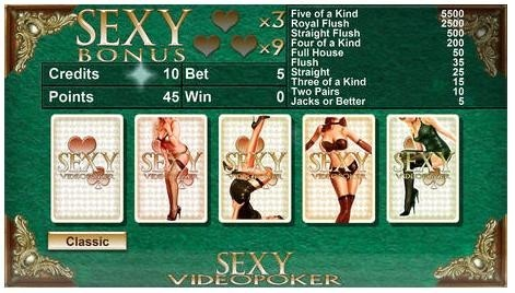 Block Porn Apps - Pinup Poker