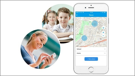 Review do app Find My Kids