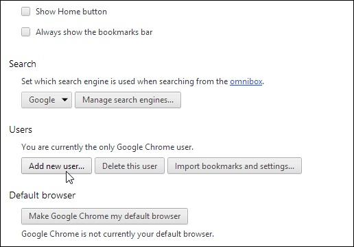 controles parentales para chromebook