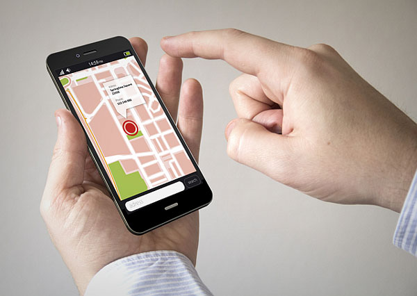 How to Find Real Time Location of a Mobile Phone?