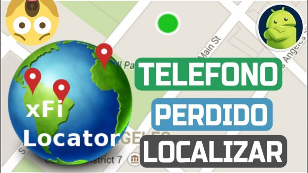 free gps phone tracking - XFI locator