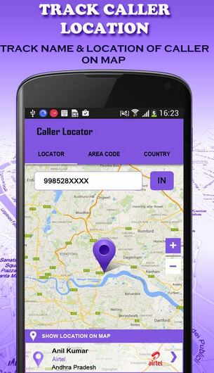 phone number tracker app - Mobile Number Locator