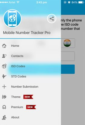 free cell phone locator - Mobile Number Tracker Pro