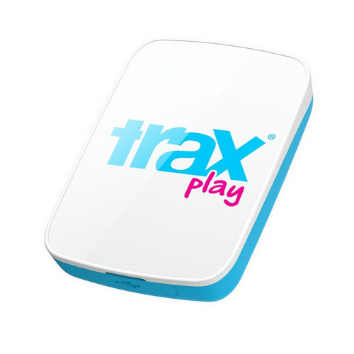 traceur gps pour enfants - Trax Play GPS Tracker