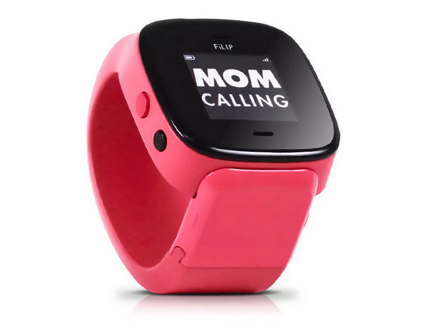 traceur gps pour enfants - FiLIP 2 Child Tracking Device