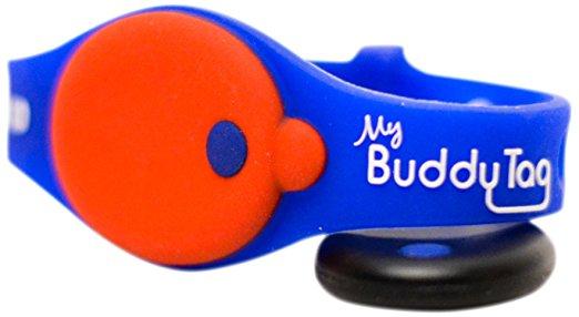 rastreador gps para niños - My Buddy Tag