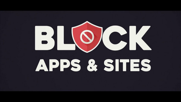 Websiten-Blocker App - BlockSite