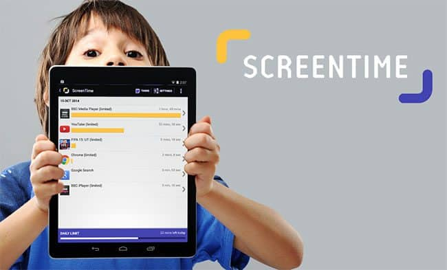 iphone parental monitoring app - Screen Time Monitoring for iPhone