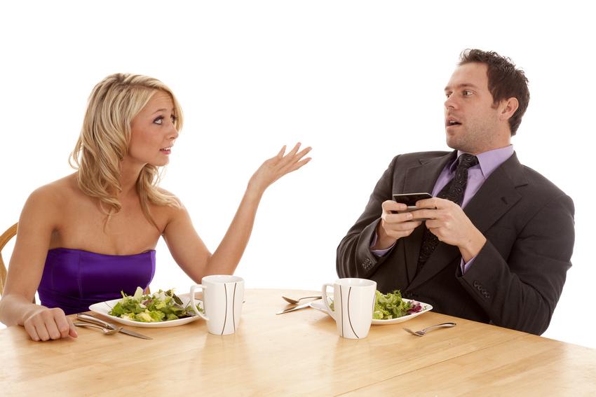 quebre o vício em celular