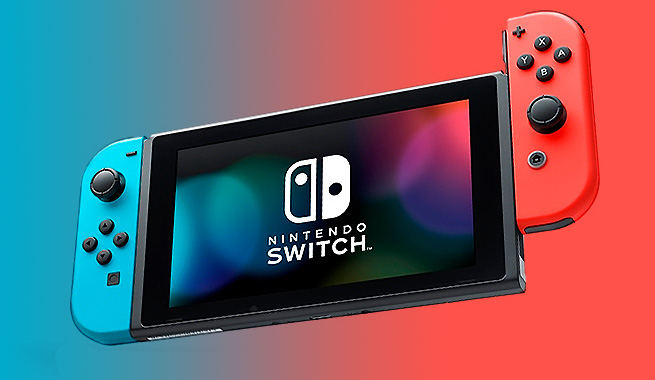 Controles Parentales de Nintendo Switch