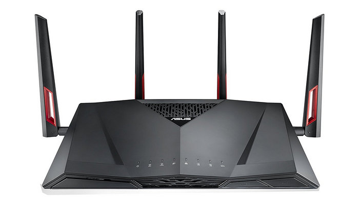 Kindersicherungs-Router - Linksys AC1750