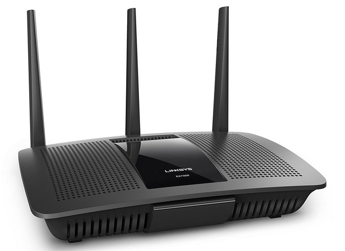 Kindersicherungs-Router - Asus AC3100