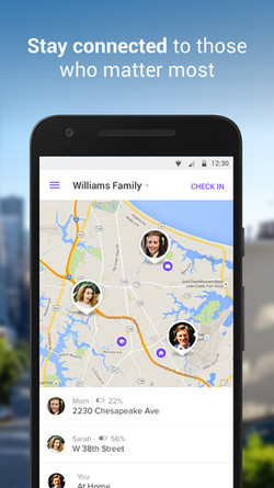 location tracker app - Family locator – GPS tracker